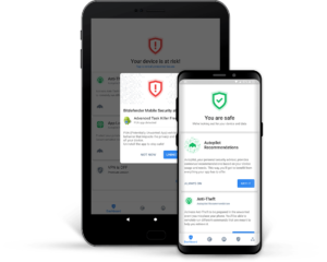 Bitdefender Mobile Security 2019